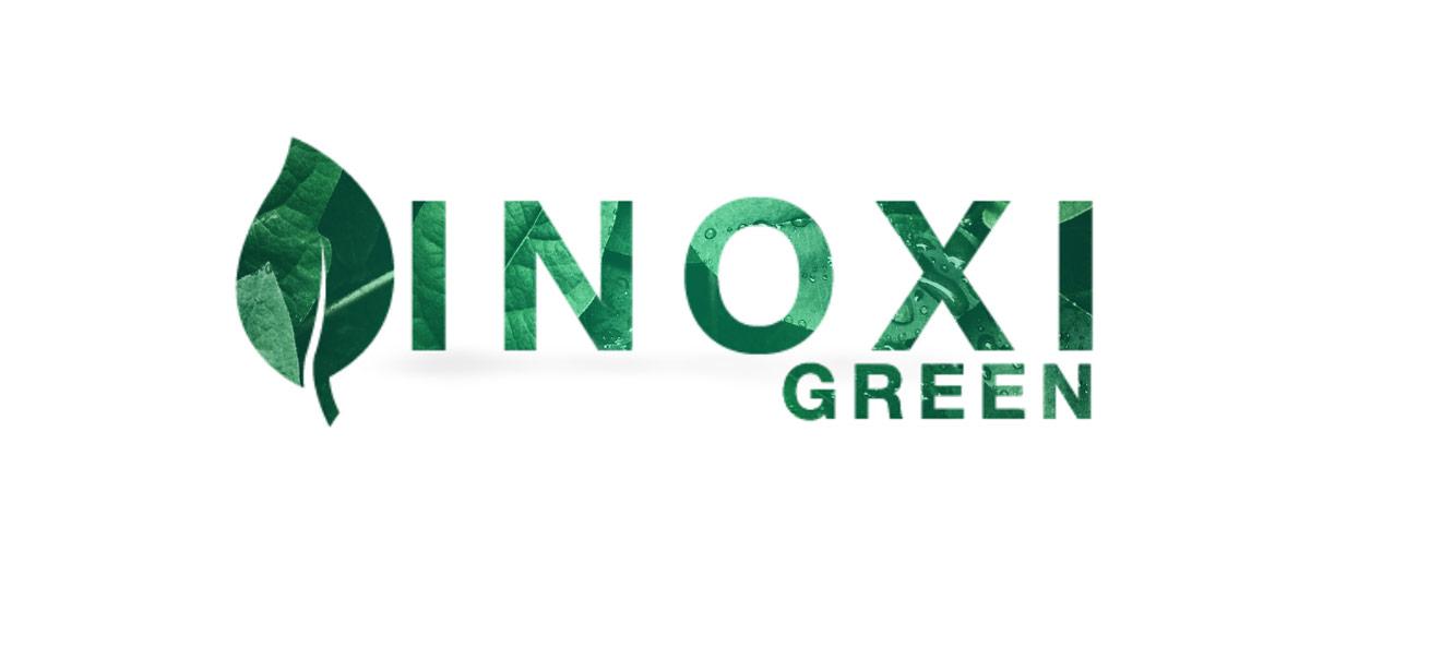 INOXI GREEN – Desinfektion neu gedacht
